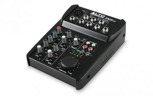 Alto ZMX 52 Zephyr mikser analogowy