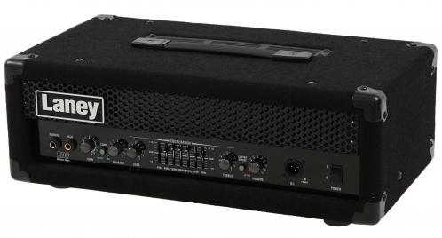 Laney RB-9 Richter Bass wzmacniacz basowy head 300W