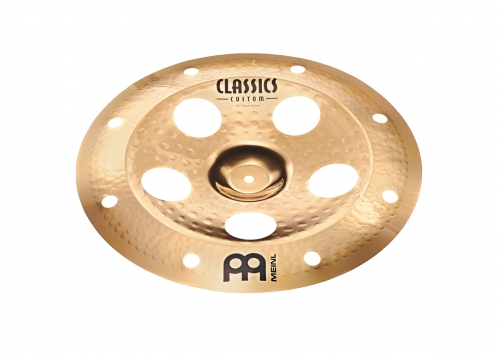 Meinl Classics Custom Trash China 16″ talerz perkusyjny