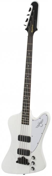 Epiphone Thunderbird Classic Pro IV AW gitara basowa 4-strunowa (przetworniki USA)