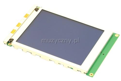 Yamaha WG679600 LCD EW50698BCW  PSR-1500