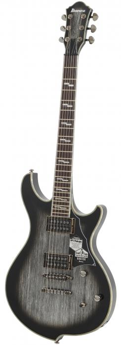 Ibanez DN 520 SSB Darkstone gitara elektryczna