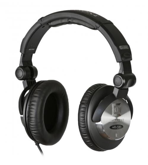 Ultrasone HFI 580 (32 Ohm) słuchawki zamknięte