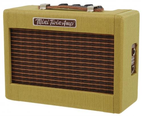 Fender Mini′57 Twin-Amp wzmacniacz gitarowy