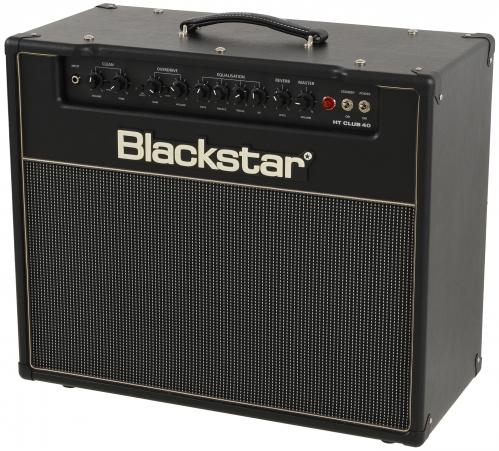 Blackstar HT-Club 40 combo gitarowe lampowe