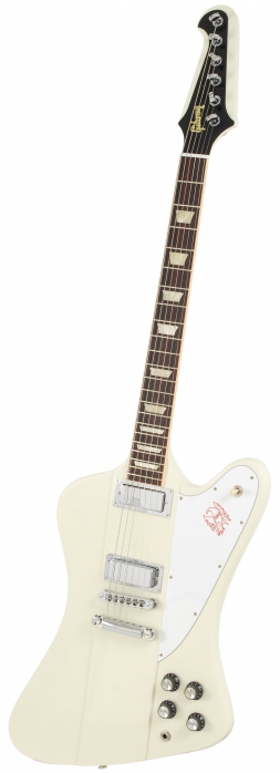 Gibson Firebird V 2010 Classic White gitara elektryczna