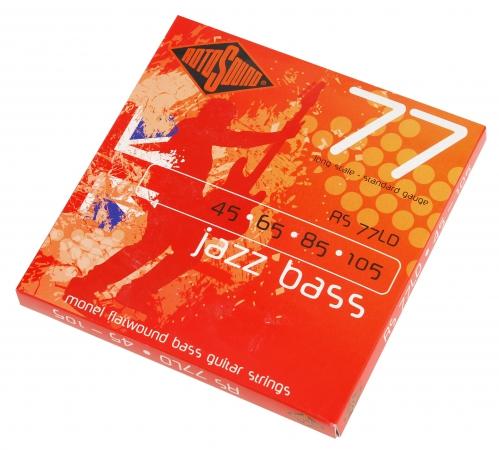 Rotosound RS 77LD Jazz Bass struny 45-105