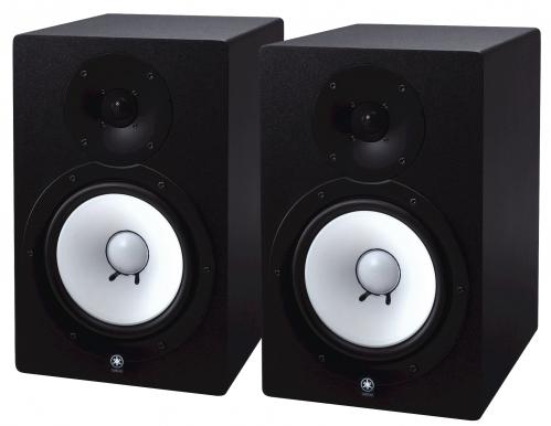 yamaha hs 80 m zestaw monitor w aktywnych. Black Bedroom Furniture Sets. Home Design Ideas