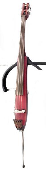 Yamaha SLB-200 Silent Bass kontrabas elektryczny 3/4