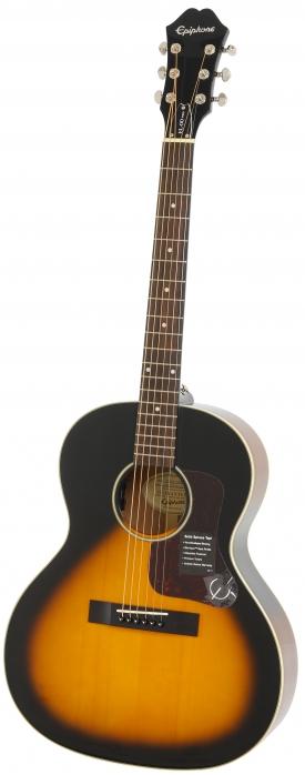 Epiphone EL00 Pro gitara elektroakustyczna