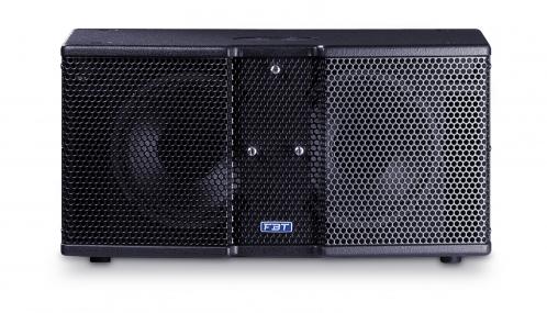 FBT Vertus CLA 208 SA subbass aktywny 600W