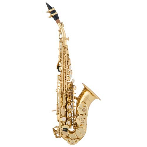 Arnolds&Sons ASS 101C saksofon sopranowy