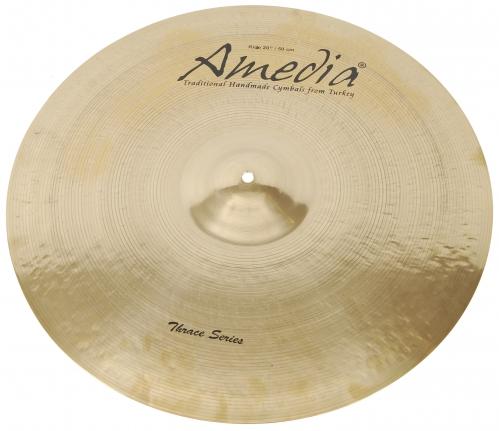 Amedia Thrace 20″ Ride talerz perkusyjny