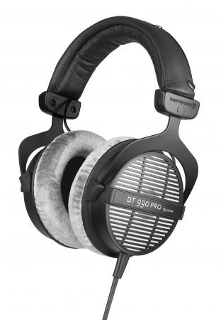 Beyerdynamic DT990 PRO (250 Ohm) słuchawki otwarte
