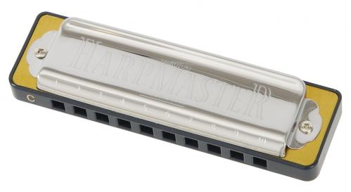 Suzuki MR-200C Harpmaster C  harmonijka ustna