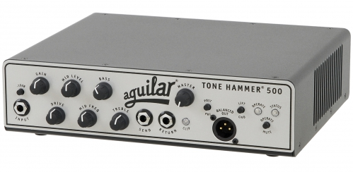 Aguilar Tone Hammer 500 wzmacniacz basowy 500W