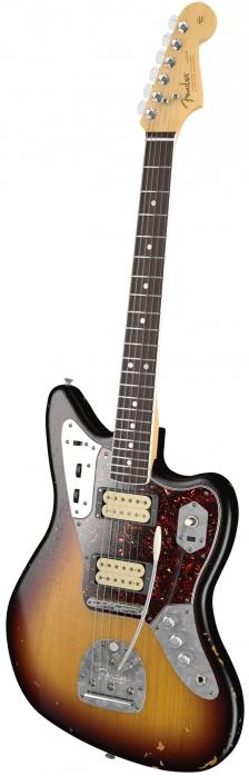Fender Kurt Cobain Jaguar 3TSB gitara elektryczna