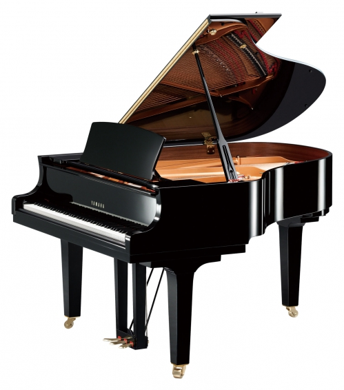 Yamaha C2X PE fortepian (173 cm)