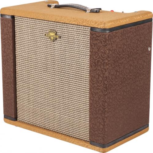 Fender Ramparte lampowy wzmacniacz gitarowy 9 Watt, 1x12″