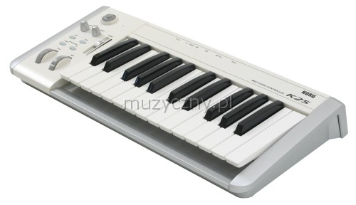 Korg K25 klawiatura sterująca MIDI
