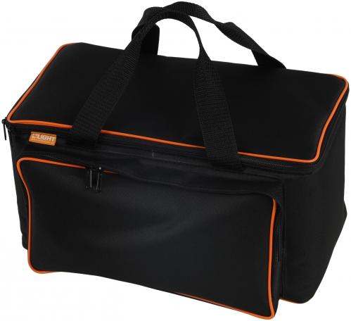 MLight Bag FlatPAR - pokrowiec na 4 reflektory LED typu FlatPAR 420 x 225 x 220mm