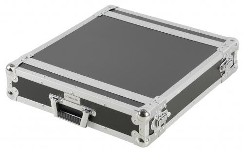 """American DJ Doubledoor Rack Case 19"""", 2 RMS"""