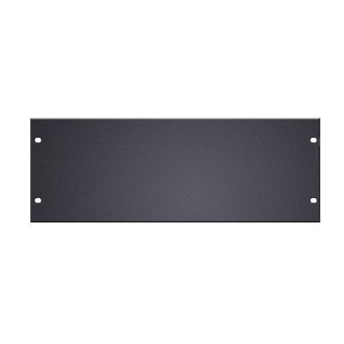 Amex BPA 91004 4U panel aluminiowy