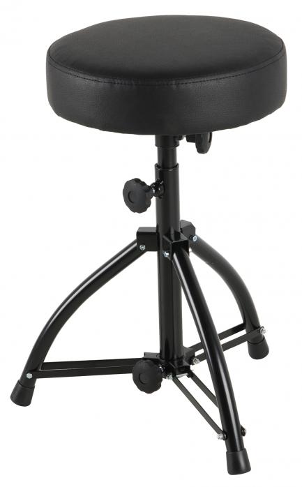Akmuz T-3 stołek perkusyjny