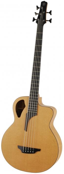 Furch B61-5 CM gitara basowa akustyczna 5-strunowa LR Baggs