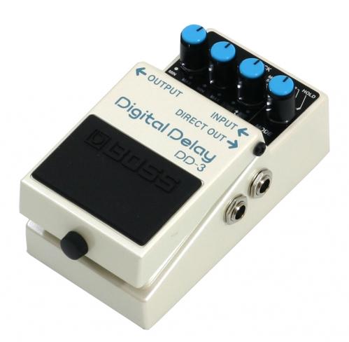 BOSS DD-3 Digital Delay efekt gitarowy