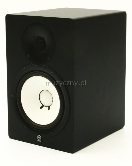 yamaha hs 80 m monitor aktywny. Black Bedroom Furniture Sets. Home Design Ideas