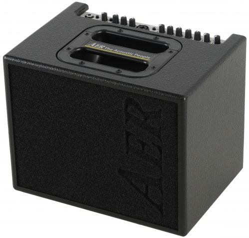 AER Compact 60 III wzmacniacz do instrumentów akustycznych