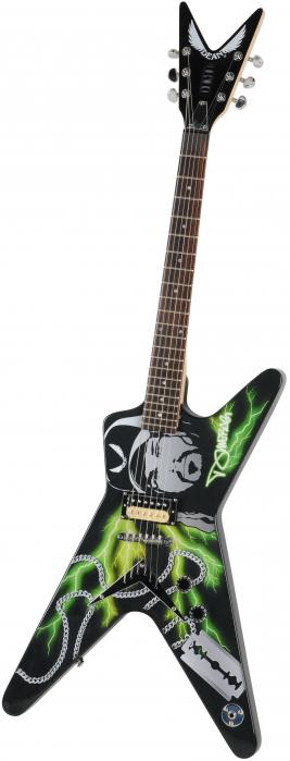 Dean Dimebag Blade Tribute gitara elektryczna