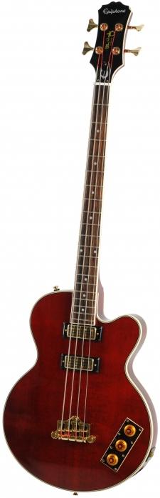 Epiphone Allen Woody LTD ED Rumblekat WR gitara basowa
