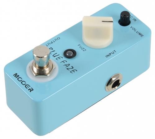 Mooer MFZ1 Blue Faze Fuzz efekt gitarowy