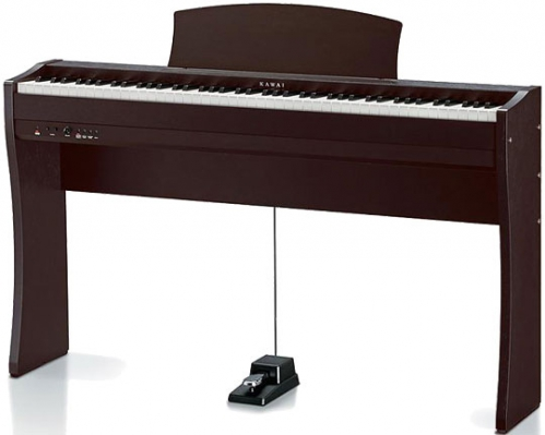 Kawai CL 26 R pianino cyfrowe, kolor palisander mat