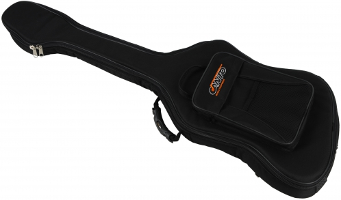 Canto SBS-2.0 Thunderbird pokrowiec na gitarę basową Thunderbird