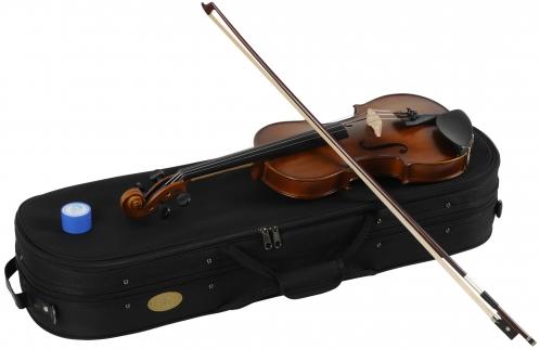 Stentor 1542 / A skrzypce Graduate 4/4 (futerał + smyczek)