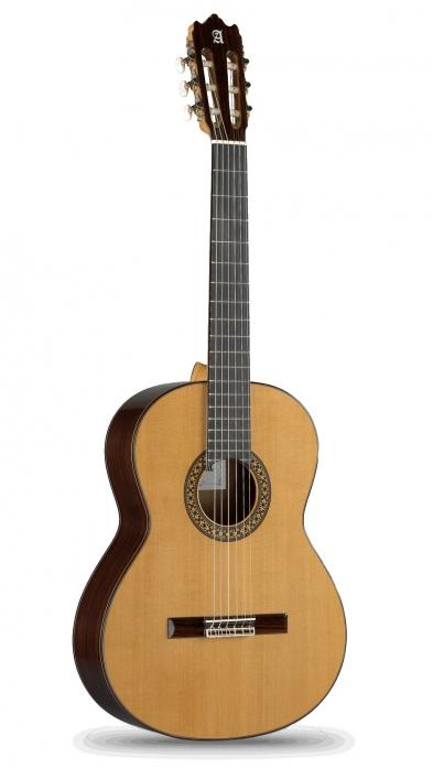 Alhambra 4P gitara klasyczna/top cedr