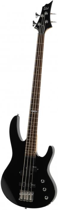 LTD B50 BLK gitara basowa