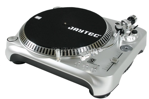 Jaytec DJT-10 gramofon Belt Drive