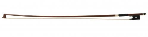 Dorfler Violin Bow 7a 4/4 smyczek do skrzypiec - drewno brazylijskie / nowe srebro