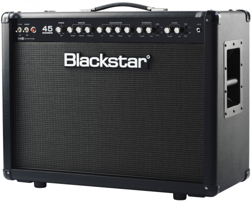 Blackstar Series One 45 combo gitarowe lampowe