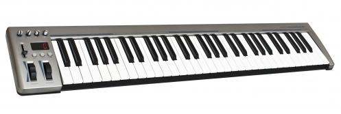 Acorn Instruments Masterkey 61 klawiatura sterująca