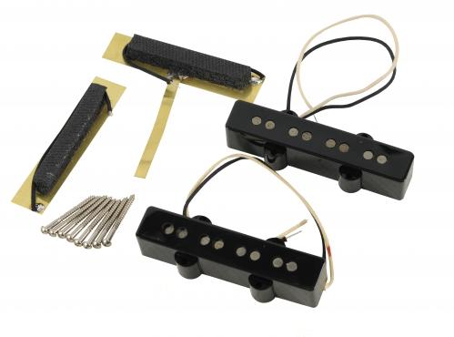 Fender Pure Vintage ′64 Jazz Bass przetworniki zestaw