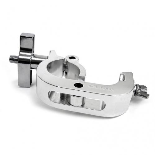 Duratruss Trigger Clamp -  hak aluminiowy - obejma na rurę fi 50mm