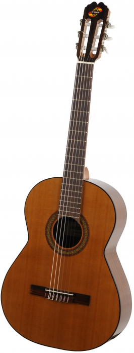 Admira Malaga E gitara elektroklasyczna