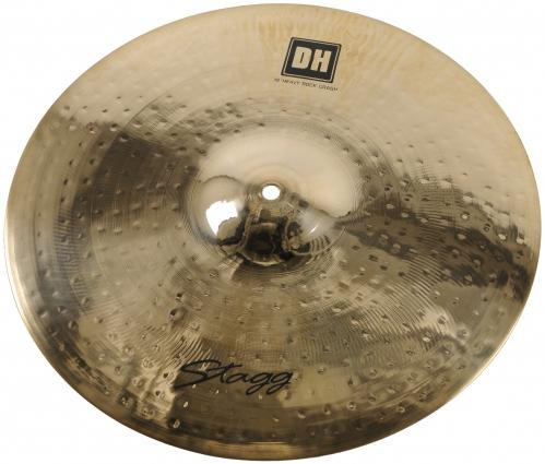 Stagg DH Rock Heavy Crash 16″ talerz perkusyjny