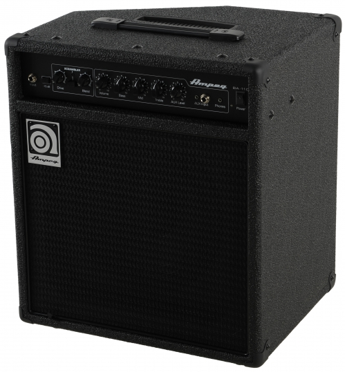 Ampeg BA110 V2 wzmacniacz basowy combo 40W