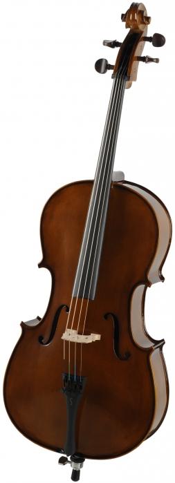 Stentor SR-1102-1/8 Student I Cello Set 1/8 - wiolonczela 1/8